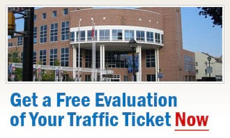 Brampton Traffic Tickets & Brampton Speeding Ticket Defence