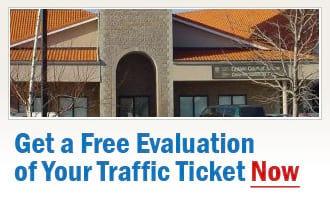 Burlington Traffic Tickets & Burlington Speeding Ticket Defence