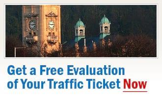 Chatham Traffic Tickets & Chatham Speeding Ticket Defence