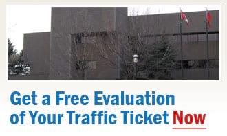 Kitchener Traffic Tickets &Kitchener Speeding Ticket Defence