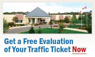 Newmarket Traffic Tickets & Newmarket Speeding Ticket Defence