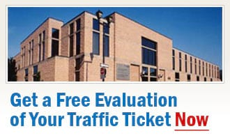 Brantford Traffic Tickets