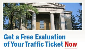 Cayuga Traffic Tickets