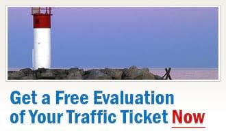 Oakville Traffic Tickets