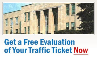St. Catharines Traffic Tickets