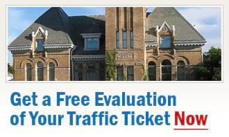 St. Thomas Traffic Tickets