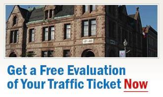 Woodstock Traffic Tickets